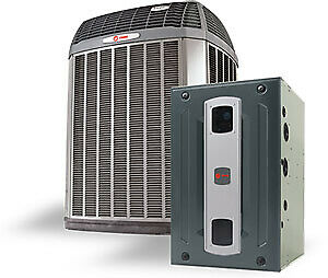 Air Conditioner Furnace & Water Heater - Finance Available