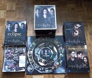 Twilight Saga Board Game Collection Cambridge Kitchener Area image 3