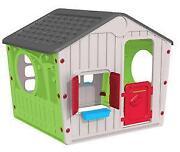 Kinder Spielhaus