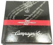 Campagnolo Super Record Shifters
