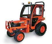Kubota Tractor Cab