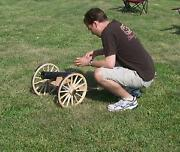 Cannon Carriage