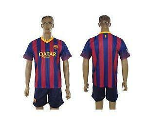 Complete Soccer Uniforms 876aa78a9a857