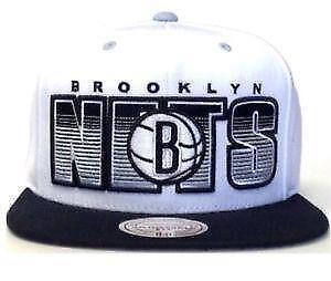 Brooklyn Nets Hat ead245a8c6