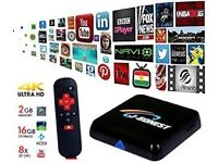 Android Boxs & Firesticks Fully Loaded/Updated