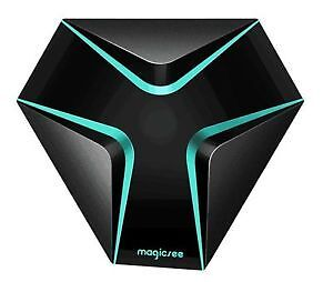 IRON+ TV Box with 3GB/32 RAM DDR4 powered by Amlogic S912