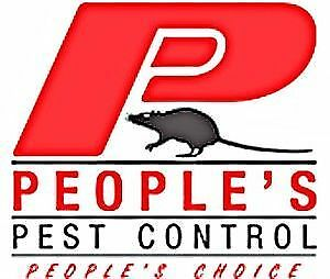 FREE QUOTE 647-404-2562 PEOPLE'S PEST CONTROL & ANIMAL REMOVAL