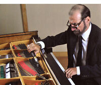 Mark's Piano Service - Piano Tuning and Repairs Guelph Oakville