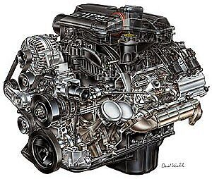 HEMI ENGINES 2005 AND UP-CALL 855-522-3971-NEW AND USED!
