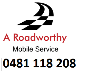 Mobile Roadworthy Safety Certificates Daisy Hill Logan Area Preview