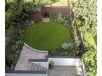 Tree surgeon and landscape gardener at affordable prices!!