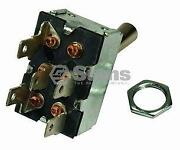 John Deere 318 PTO Switch
