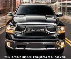 Grille ram 1500