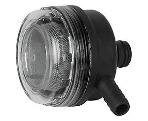Water-Pump-Inlet-Strainer-Filter-Flojet-Shurflo-Jabsco-1-2-46400-0012