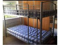Bunk Beds, Metal