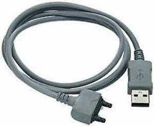 Sony Ericsson DCU - 60 USB Data Cable for Sony Ericsson K750i