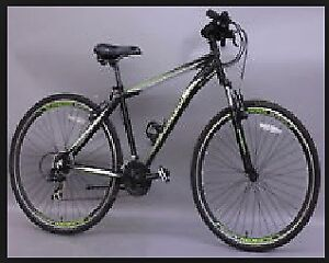 Schwinn Merano 700c Men's Hybrid bike