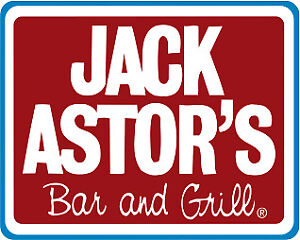 ANCASTER JACK ASTOR'S HIRING Kitchen FULL TIME