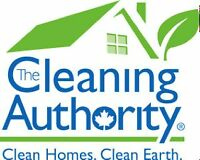 Housecleaners - Full-TIme - Weekends Off - Aurora-Newmarket