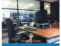 ** St Vincent Street (G2) Serviced Office Space to Let