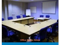 ** Royce Road - Central Manchester (M15) Serviced Office Space to Let