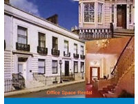 Glasgow-Sandyford Place - Central Glasgow (G3) Office Space to Let