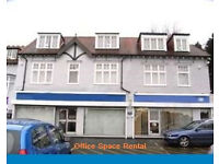 ** HIGHFIELD HOUSE - STRATFORD ROAD - BIRMINGHAM SOUTH (B28) Office Space to Let in Birmingham