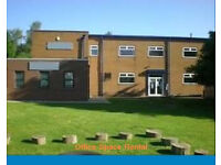 Co-Working * Stubley Lane - S18 * Shared Offices WorkSpace - Dronfield