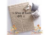 Small oslo rug