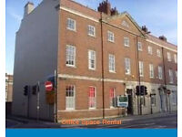 Co-Working * Foregate Street - WR1 * Shared Offices WorkSpace - Worcester