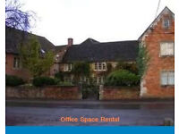 Co-Working * The Midlands - Holt - BA14 * Shared Offices WorkSpace - Trowbridge