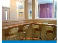 Co-Working * Burroughs Gardens - NW4 * Shared Offices WorkSpace - Barnet