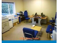 Princes Avenue - Finchley (N3) Office Space London to Let