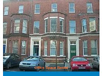 ** Elmwood Ave (BT9) Serviced Office Space to Let
