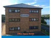 Co-Working * Friarton Road - PH2 * Shared Offices WorkSpace - Perth