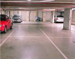 Wanted: Wanted CBD carpark space!