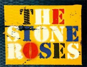Stone Roses Premium Stalls Ticket Tuesday Dec 13th Rushcutters Bay Inner Sydney Preview