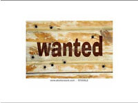 Wanted apartment/flat falls area accept dhss