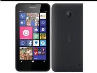 Nokia Lumia 635 Unlocked for Sale.