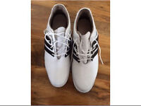 Adidas golf shoes size 12
