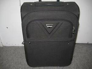 ANTLER CARRY-ON SUITCASE + FREE SMALL COMP / TABLET SATCHEL Kirribilli North Sydney Area Preview