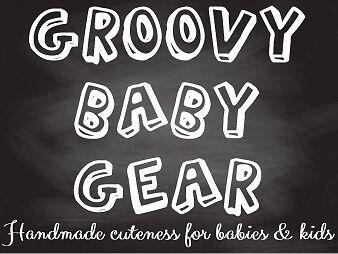 GROOVY BABY GEAR