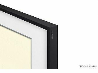 """Samsung VG-SCFN55BM Customizable 55"""" Bezel for The Frame TV"""