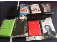 BRAND NEW iPhone 4/4G/4S Cases/Covers/Screen-Protectors Joblot