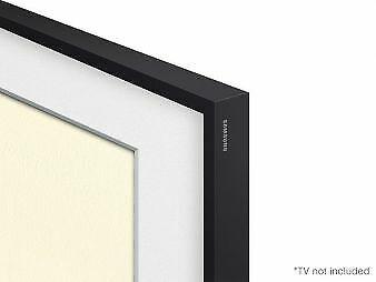 """Samsung VG-SCFN43BM Customizable 43"""" Bezel for The Frame TV"""