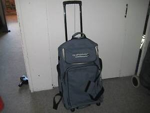 QUICKSILVER WHEELED TRAVEL BAG Kirribilli North Sydney Area Preview