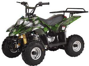 WINNIPEG'S BEST PRICE FOR KIDS ATV'S.ZERO DOWN AVAILABLE
