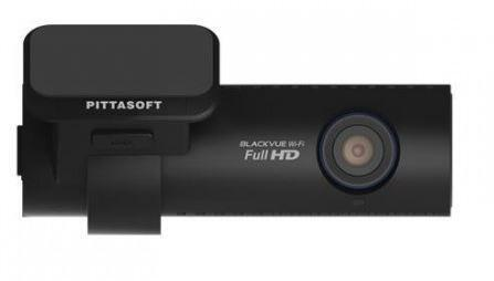 Blackvue DR600GW-HD 64GB Dashboard Camera OUTLET