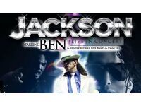 Jackson Live