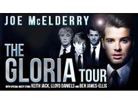Joe McElderry - Gloria | Grand Opera House York